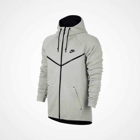 57d8a6e86a291f Nike Sportswear Tech Fleece Windrunner